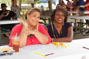 2015 SHBA Cookout - Board Members