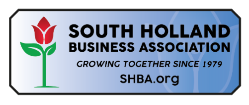 Sherwin Williams Credit Union South Holland Business Association