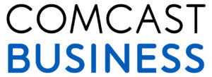 Logo for Comcast Business Services