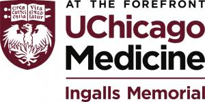 Logo for Ingalls Hospital in Harvey Illinois