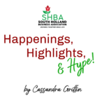 image of happenings, highlights and hype by the south holland business association