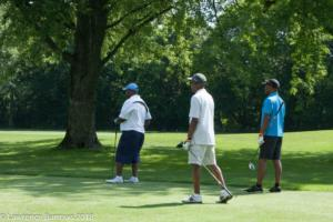 2018 SHBA Scholarship Golf Outing at Glenwoodie Golf Club