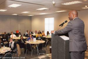 2018 SHBA April Monthly Luncheon