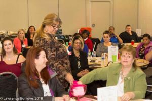2018 SHBA February Monthly Luncheon