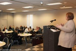 2018 SHBA March Monthly Luncheon