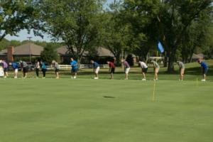 2019 South Holland Business Association Annual Scholarship Golf Outing