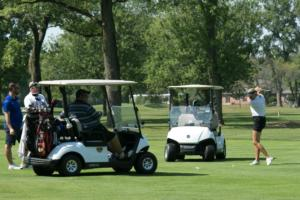2019 Scholarship Golf Outing
