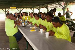 2017 SHBA Annual Picnic In the Park
