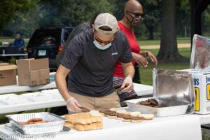2020 Member Appreciation Drive-Thru Cookout